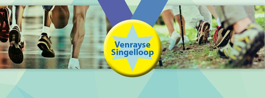 Venrayse Singelloop_F#DE940