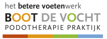 boot podotherapie
